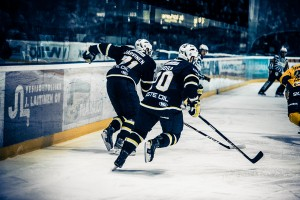 Espoo Blues - an uncertain future